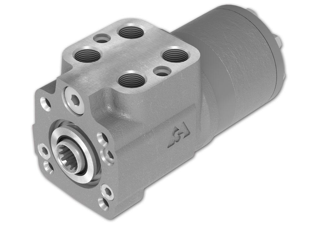 Насос дозатор HKUSD…/…/4 M+S Hydraulic