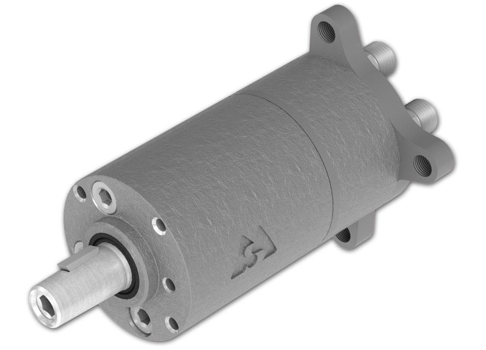 назос дозатор рулевого управления HKU .../5DT m+s hydraulic