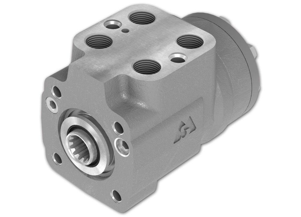 Насос дозатор HKUQ.../4 M+S Hydraulic