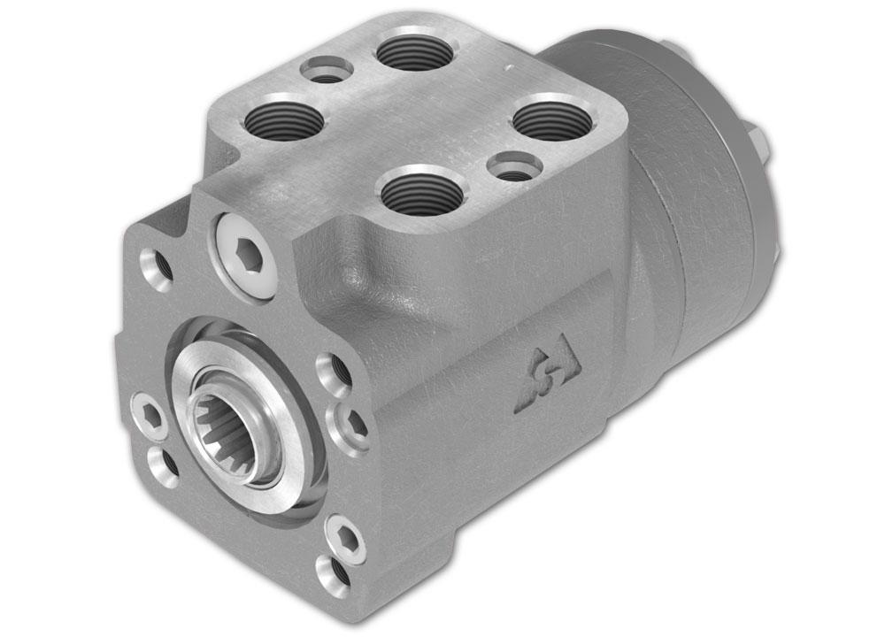Насос дозатор HKUS.../3,4,8 M+S Hydraulic