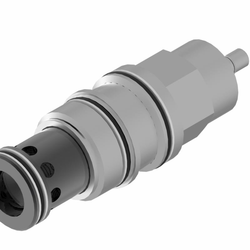 Предохранительный клапан UZKS25 Ponar купить гидроклапан