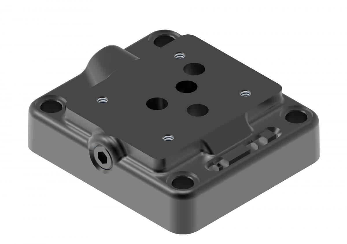 Монтажная плита для гидрораспределителя G67/01 G534/01 купить