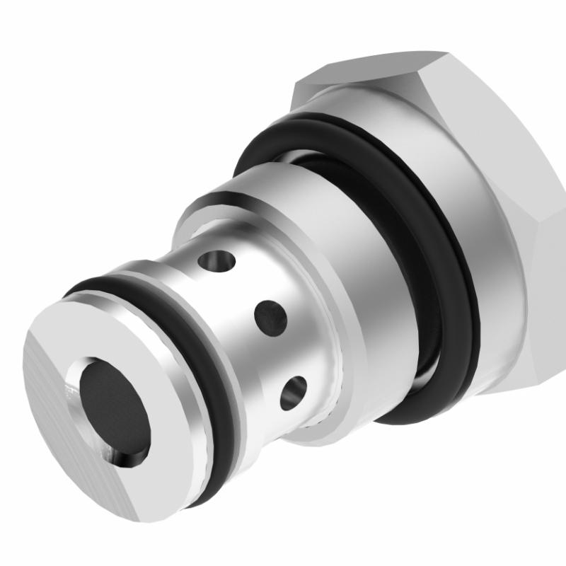 Дроссельный клапан UDSD6 купить гидроклапан понар