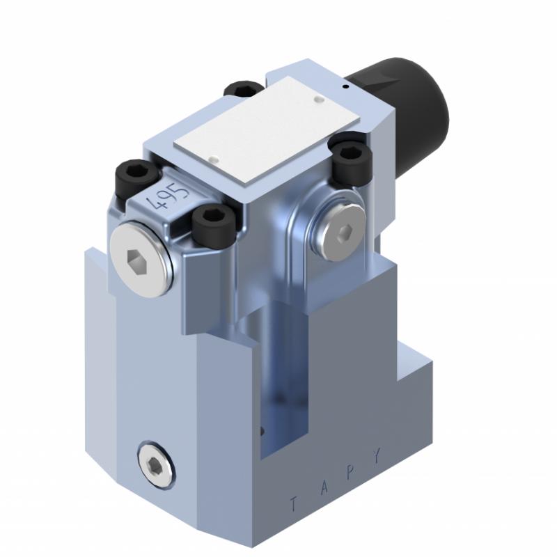Редукционный клапан UZCP10 Ponar купить гидроклапан