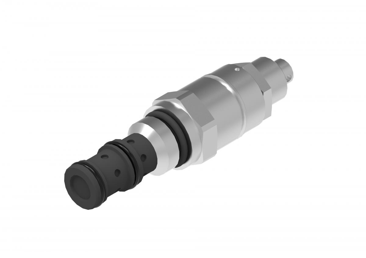 Редукционный клапан UZCS Ponar купить гидроклапан