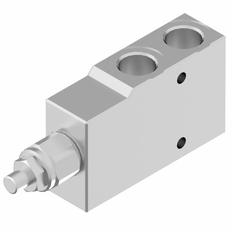 Тормозной клапан UZPHE6 Ponar купить понар