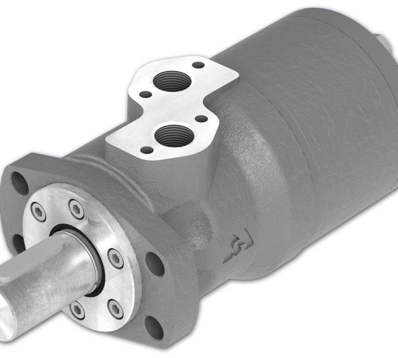 Героторный гидромотор MH M+S Hydraulic