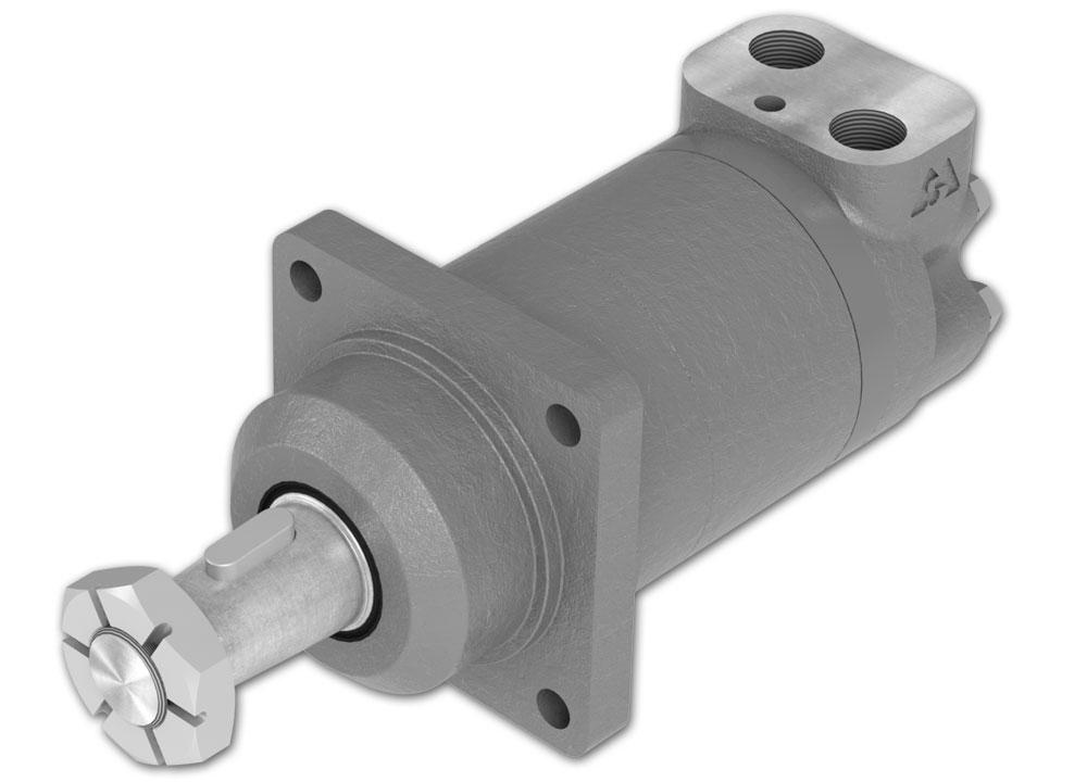 героторный гидромотор mtk m+s hydraulic