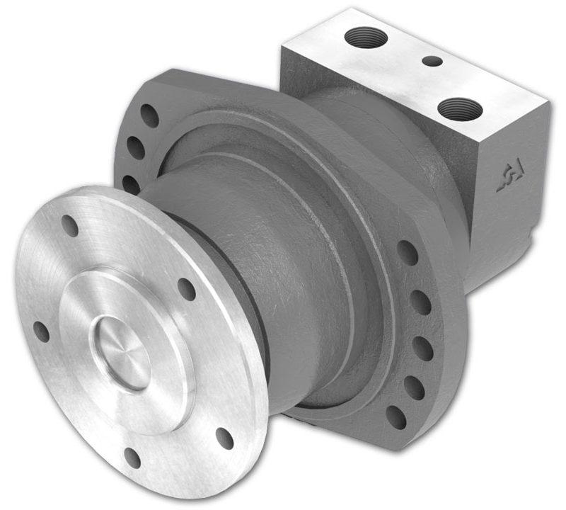 Героторный гидромотор TMF M+S Hydraulic