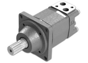 Героторный гидромотор MS M+S Hydraulic