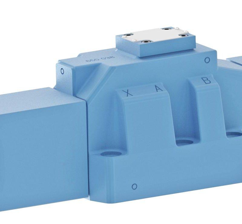 Пропорциональный клапан типа USHB25 купить Ponar