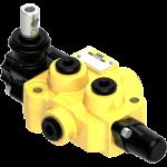 Гидрораспределитель секционный 45L FW GMB Hydraulic купить распределитель