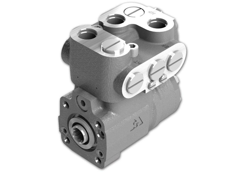Насос дозатор HSFA M+S Hydraulic