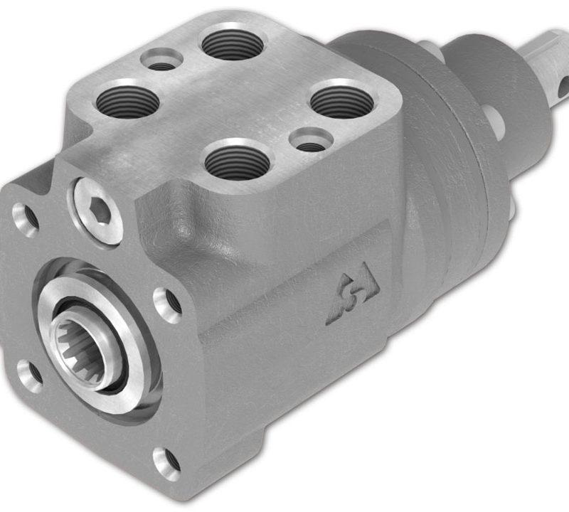 Насос дозатор UVM M+S Hydraulic